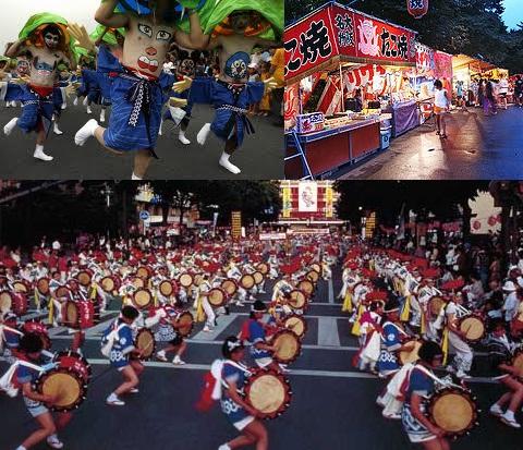 festivales!!!